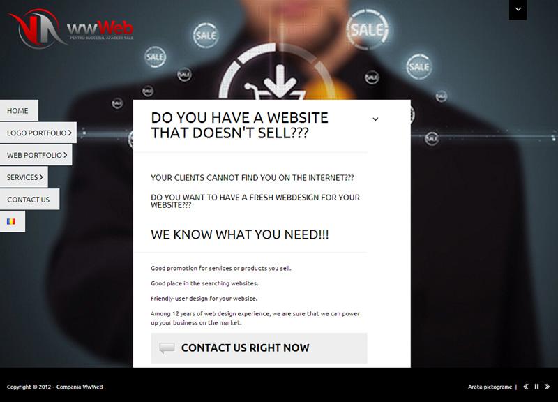 wwWeb Web Design